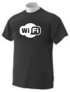 wifi + kaos
