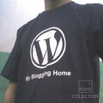 Kaos Wordpress